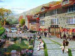 各大房企钟情商业地产 特色小镇成为未来发展新方向