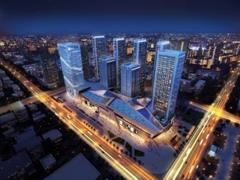 华润置地全国第14座万象城开门迎客 店铺开业率达92%