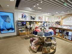儿童产业成风口? Gap大陆首家独立婴童装店开业