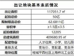越秀62.6亿元+竞自持1万�O竞得佛山11.7万�O靓地!