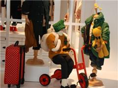 童装业务成各大服饰品牌业绩功臣 同质化仍是痛点