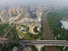 广州10月11日出让6宗地 含4宗商业地起价14.03亿