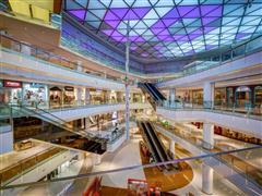 美媒:中国的购物中心在电商时代是如何生存和发展的