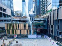 深圳:中端定位零售商试水新兴商圈 奢侈品对新开店仍保持谨慎