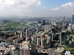 深圳推出自持型用地 供地大幅偏向商办和工业用地