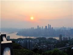 未来三年 10余个大型文化旅游项目将亮相山城