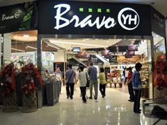 刘强东买永辉超市赚了42亿 马云入股苏宁云商却亏了18亿
