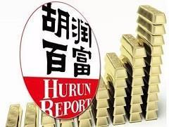 胡润百富榜:房地产老板占半壁江山 财富增长最多