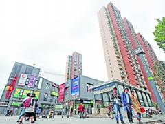 武汉地铁三条商业街10月16日同时开业 商业定位各不相同