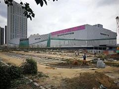 武汉后湖永旺金桥店开业确定 预计今年12月4日开业
