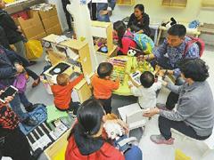 济南宜家开业2个月客流逾百万 儿童用品区是体系内最大