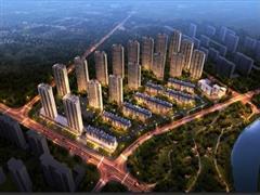 路劲、西房19亿分食杭州崇贤两宗地 地价约1.3万/平