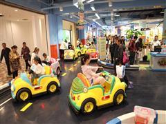 卡卡汽车小镇携手2017中国体验式商业地产发展论坛,共探体验商业发展新逻辑