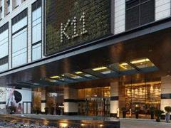 万象城等区域性购物中心发力 上海商业地产格局重构在即?