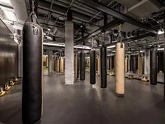 WeWork在纽约开了一家健身房 有拳击、瑜伽和SPA