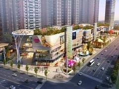"""代言""""湾区商业创新"""" 购物中心需要具备怎样的实力?"""