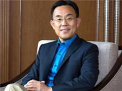 外媒:万达高级副总裁兼传奇影业临时CEO高群耀退出