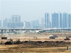 """深圳前海逾50万�O土地""""公转商"""" 中集集团拿下40%股权"""