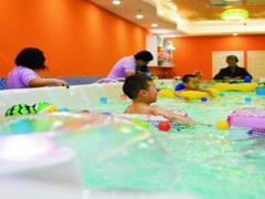 兰州多多精灵城儿童商业综合体开业 设有职业体验馆等