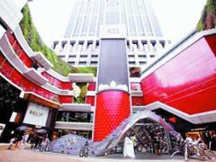2017上海艺术商圈举办至今吸引客流近11万 明年将向郊区辐射