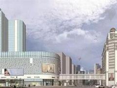 近600个品牌、65个首进 10月27日福州东百中心正式开业
