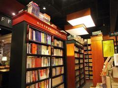 天津首家西西弗书店海信广场开业 营业面积约500余平