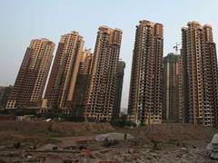 中国房地产集中度提高 2020年千亿房企或达到30家