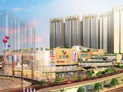 中山汇丰城:颠覆传统 国内首创情景体验式Shopping Park