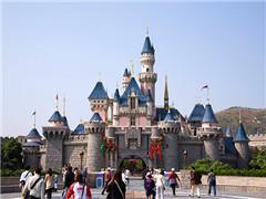 连亏2年的香港迪士尼启动扩建计划 6年内每年都推新项目