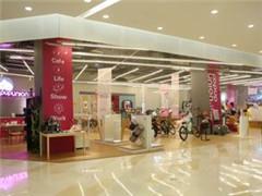 购物中心开放永久性快闪空间给初创品牌 这个主意如何?
