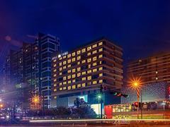 富阳艺悦酒店10月16日正式开业 助推宝龙艺术文化产业发展