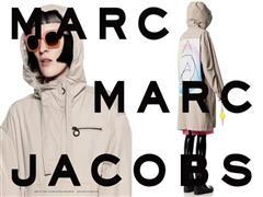 LVMH旗下品牌Marc Jacobs国内开首家线上旗舰店
