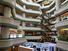 多家购物中心年内开业!广州实体零售业版图扩大