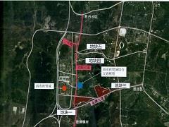 西南商贸城附近地块规划再调整 涉及商业、居住等方面