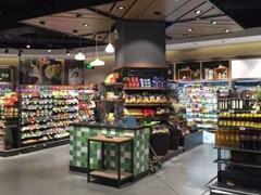 永辉全球购官方旗舰店入驻京东 于10月19日正式营业