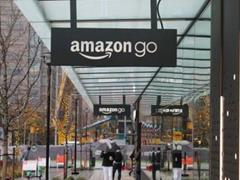 京东、阿里直道超车 Amazon Go为何还停步不前?