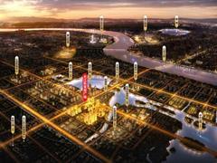 宝龙地产全国布局超80个项目 坚持走品质化、精品化路线