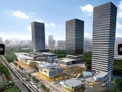 烟台12.38亿挂牌清泉学校11万�O商住地 或为华润中心项目用地