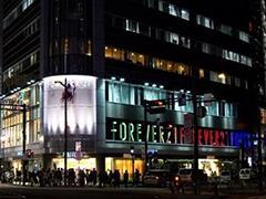 关店潮仍在延续 ZARA、H&M等在中国还有多少机会?