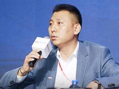 陈京民:中国巨幕致力为消费者提供极致观影体验
