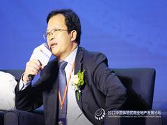 塔博曼张国华:跨界的根本是最大限度服务好消费者
