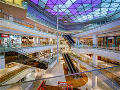 日渐升级的城市购物中心 购物体验成发展的重中之重