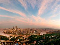 重庆两江置业子公司增资扩股4.82亿元 涉60万平米土地开发