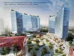 美的地产再添新项目 原龙宇城市广场变更为美的广场