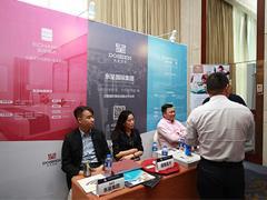 东呈集团参与2017中国体验式商业地产发展论坛