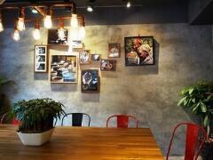 台湾连锁咖啡品牌加速扩张 路易莎明年进军国际市场