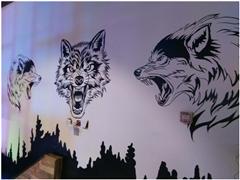 金川塞外狼音乐主题餐厅即将开业 为消费者带来全新体验