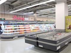 """物美新零售店有3大变化!""""多点+物美""""能与盒马鲜生抗衡?"""