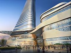凯德华南首个购物中心管理输出项目亮相佛山 现已启动招商