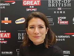 英国品牌进驻中国市场受益于跨界电商 小众品牌较受青睐